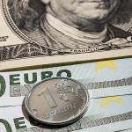 Курс рубля бьёт по игрокам