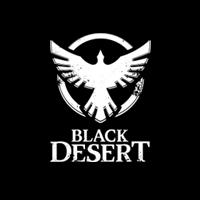 Black Desert лого