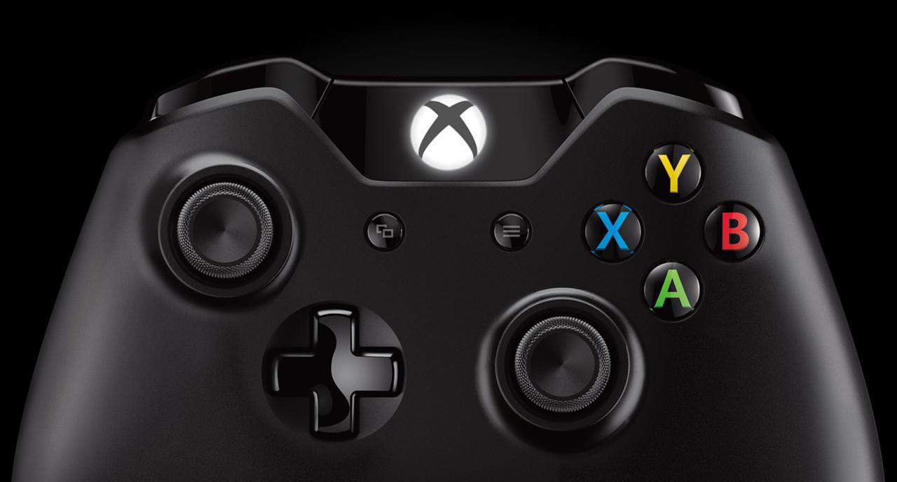 Клавиши Xbox One можно переопределить