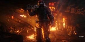Call of Duty Black Ops 3 Firebreak