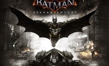 Дополнения для Бэтмен: Рыцарь Аркхема