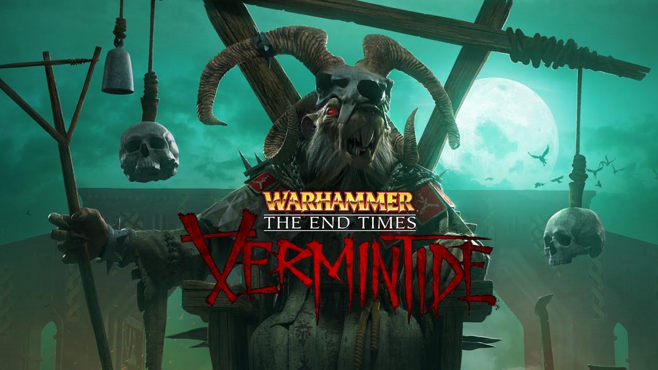 Релиз Warhammer End Times Vermintide