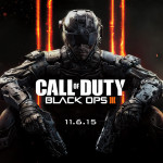 Новая карта в Call of Duty: Black Ops 3