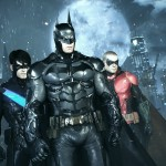Batman: Рыцарь Аркхема на PC