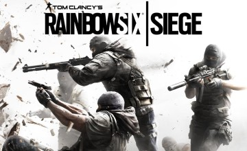 Tom Clancy's Rainbow Six OpenBeta
