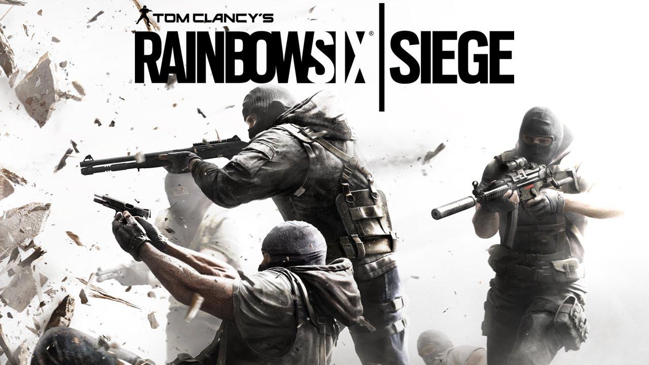 Tom Clancy's Rainbow Six OpenBeta