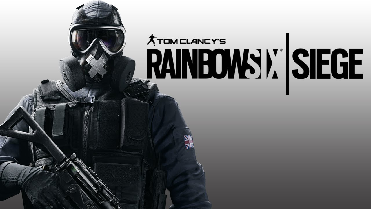 Rainbow Six Siege запуск беты
