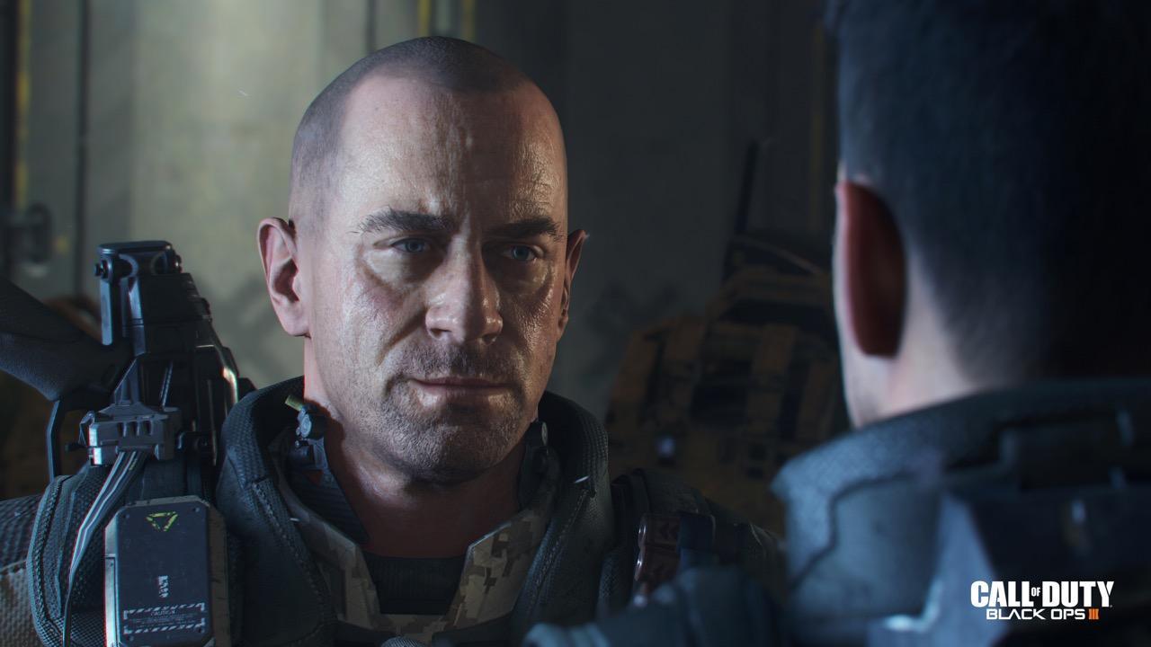 Call of Duty: Black ops 3 - Самая популярная игра 2015 года