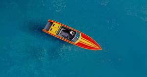 Мод The Pinnacle of V для GTA 5 изображение 11