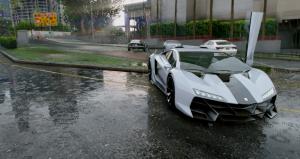 Мод The Pinnacle of V для GTA 5 изображение 8