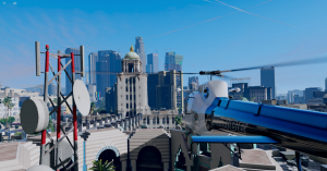 Мод The Pinnacle of V для GTA 5 изображение 4