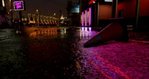 Мод The Pinnacle of V для GTA 5 изображение 3