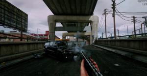 Мод The Pinnacle of V для GTA 5 изображение 2