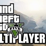 Grand Theft Auto 5 multiplayer