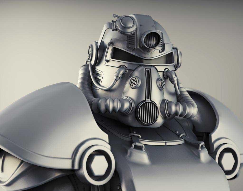 Fallout 4 у разработчиков полно идей