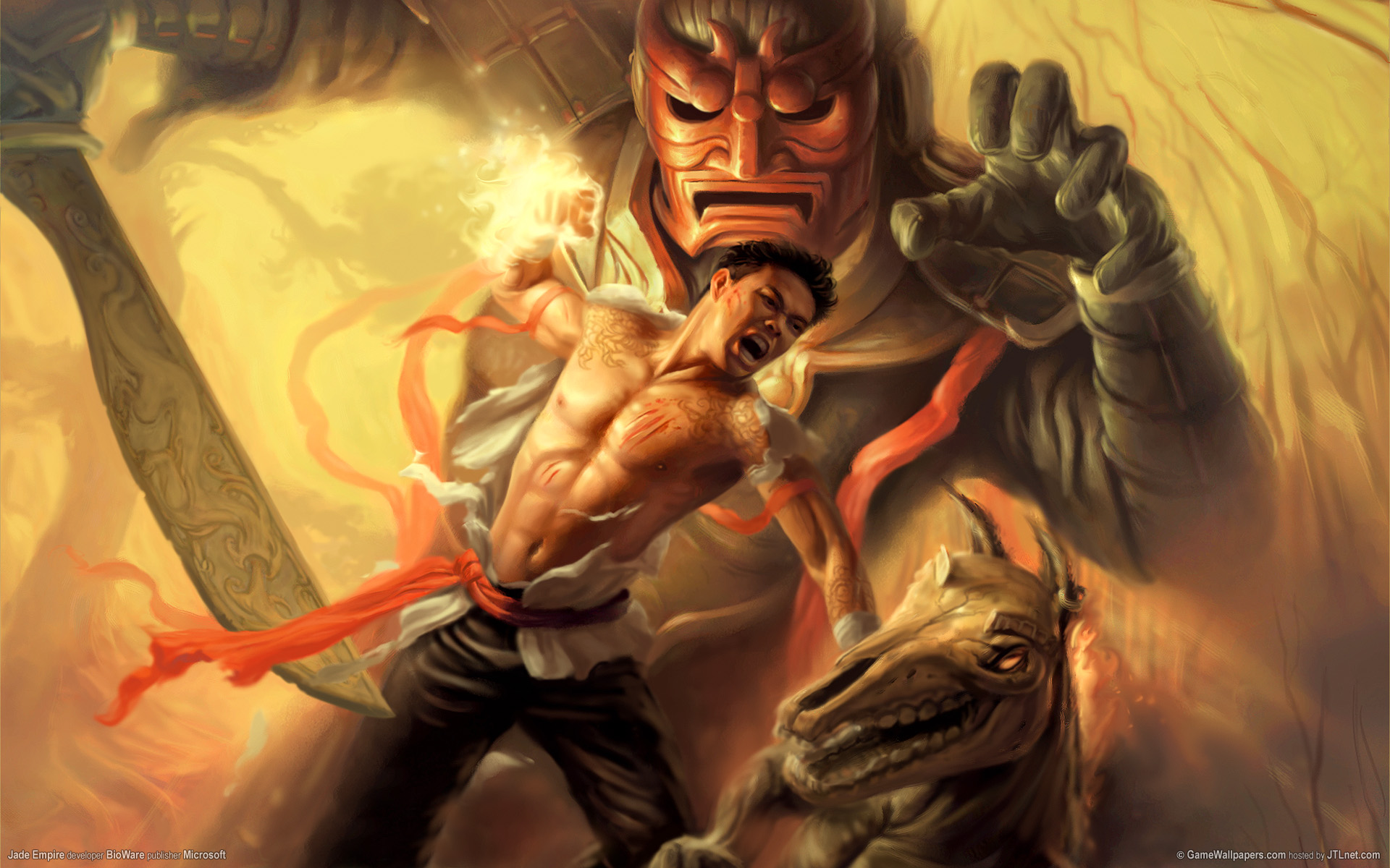 Jade Empire Special Edition Free