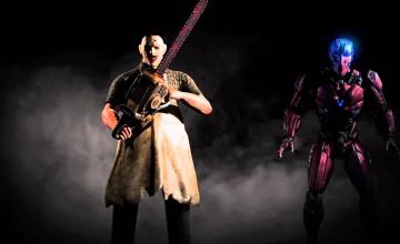 Новые персонажи в Mortal Kombat X (Kombat Pack 2)