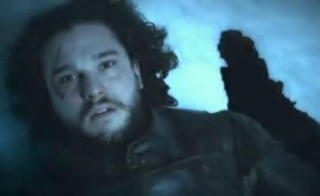В сети появился тизер к шестому сезону Игр престолов