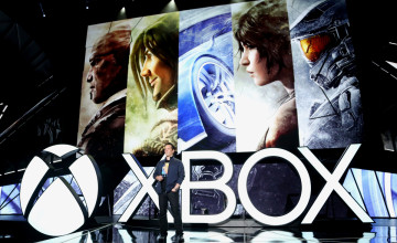 xbox one lineup 2016