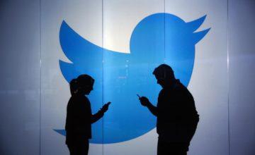 Покупка сервиса микроблогов Twitter